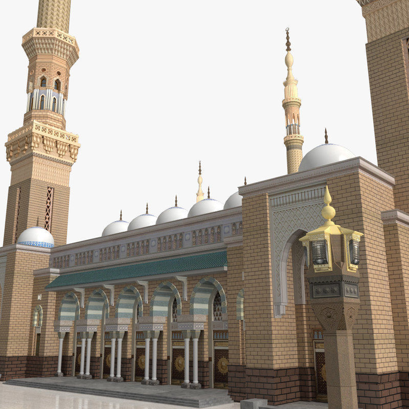Parramatta Mosque